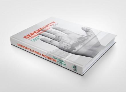 corda campus incubator boek